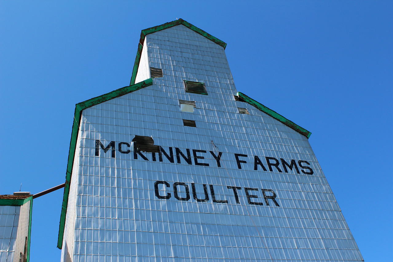 Coulter - McKinney Farms