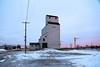 Elkhorn - icy