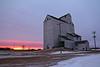 Elkhorn - sunset