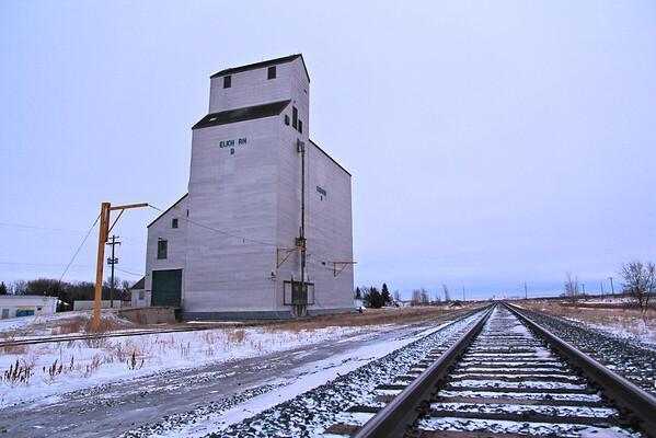 Elkhorn - tracks