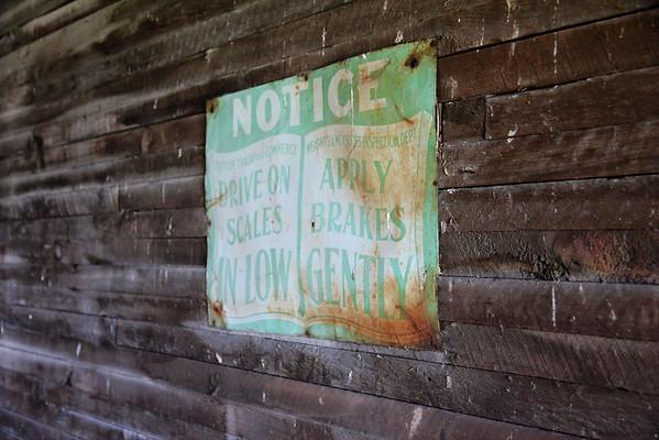 Harmsworth - notice
