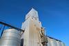La Salle - grain dust