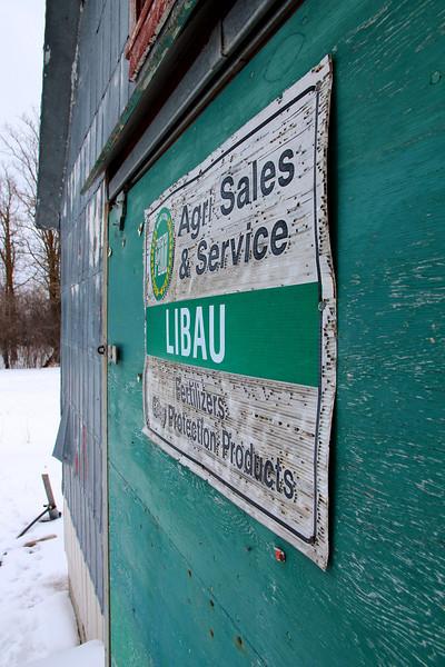 Libau - service