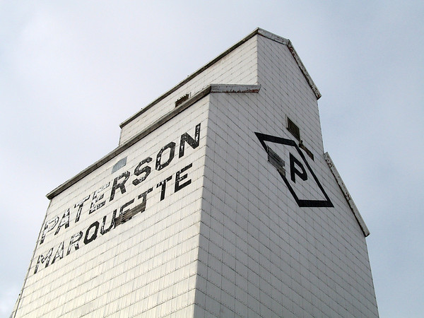 Marquette - sign