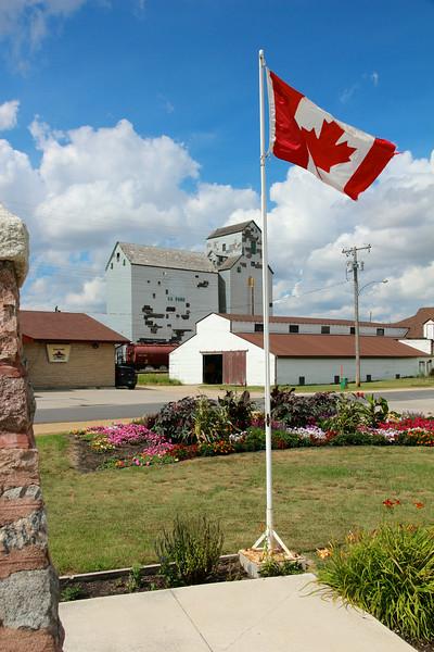 Sanford - O Canada