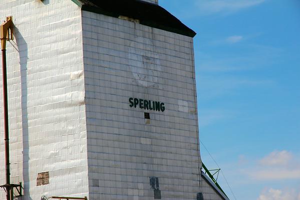Sperling - missing logo