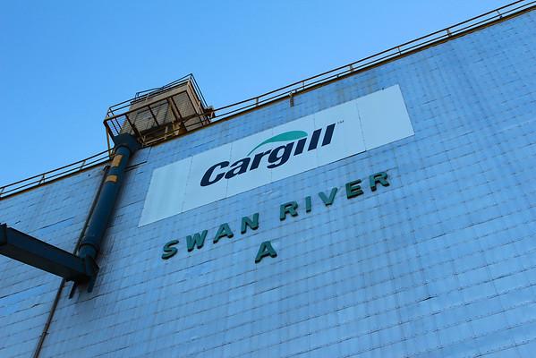 Swan River - Cargill A: Pool
