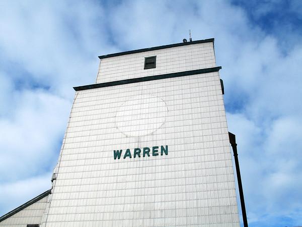 Warren - missing logo