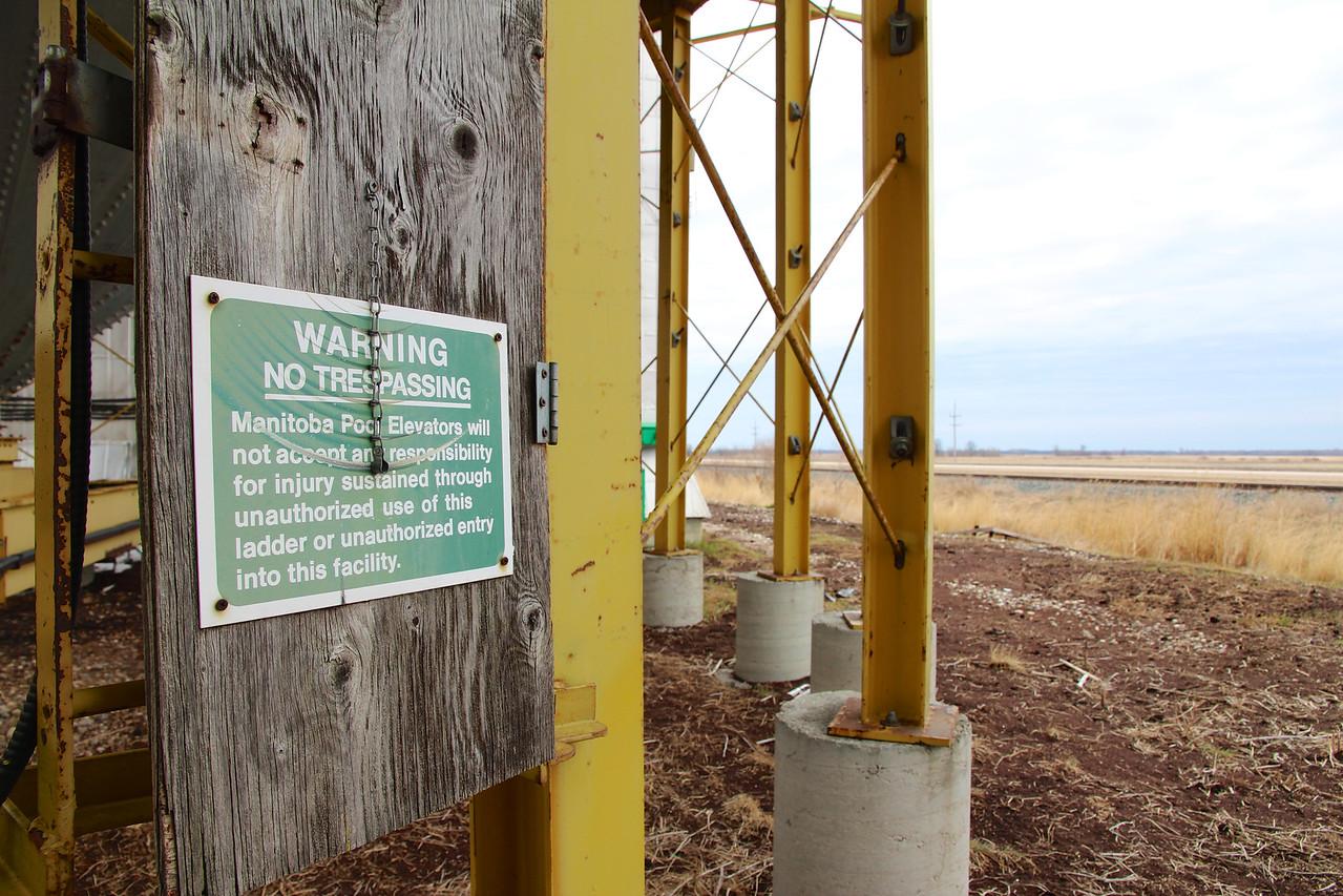 Westroc - warning