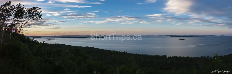 Allison Gregor - manitoulin-sunset4