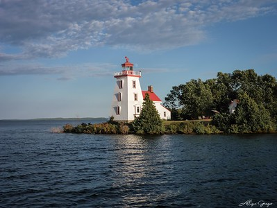 Allison Gregor - manitoulin-lighthouse