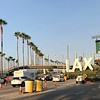 The next morning I was off to my home away from home, LAX.