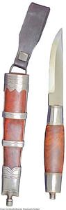 Mannsbunad fra Nordfjord med mansjettknapper i sølv