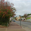 Mannum Main Street shopping centre