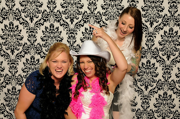 Reception Photobooth