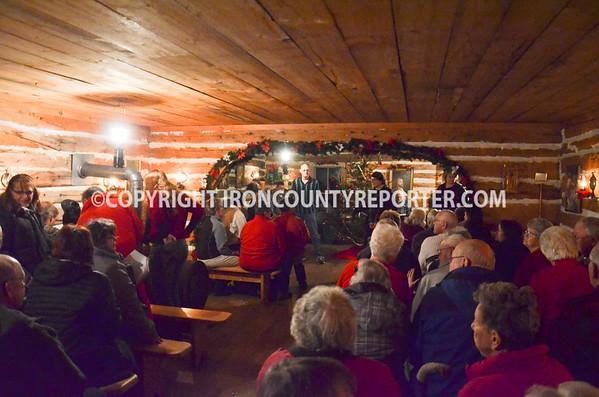 Mansfield Church Concert
