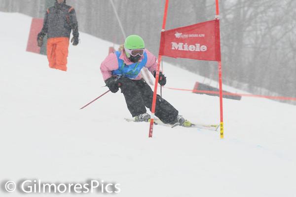 20140119 NFS and U10 Sunday Race