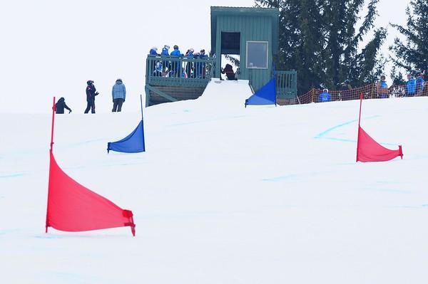 Club Races 2015 Snowboard