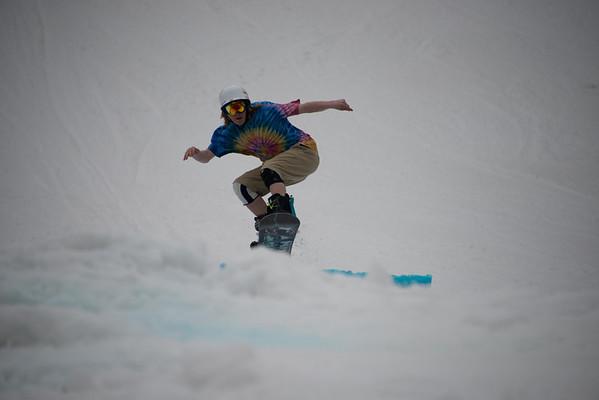 Puddle Jump 2014