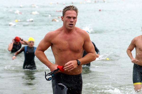 Manteno Sprint Triathlon