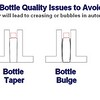 Bottle Quality Issues to Avoid