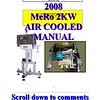 MeRo 2KW Manual
