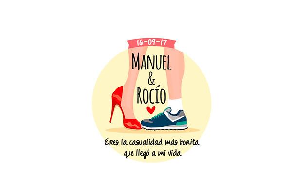 Manuel & Rocío - 16 septiembre 2017