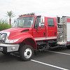 2009 International 4200 Crimson Dakota 1000gpm