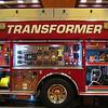 Crimson Transformer