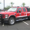 2009 Ford F250 HMA Fire 200gwt 20gft