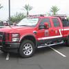 2009 Ford F250 HMA Fire 200gwt 20gft