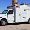 2011 Ford E450 Leader Emerency Vehicles