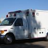2007 Ford E450 MedTec
