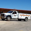 Hughes Fire Equipment Ford F450