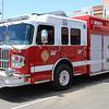 SVI 2011 Spartan Metro Star rescue