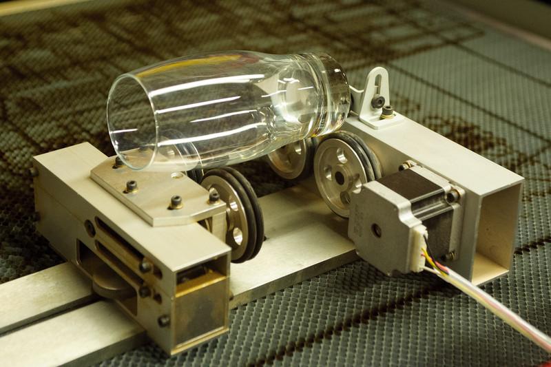 Rotary Laser Tool