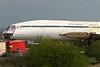 G-BBDG | Aerospatiale BAC Concorde 100 | British Aerospace Aerospatiale
