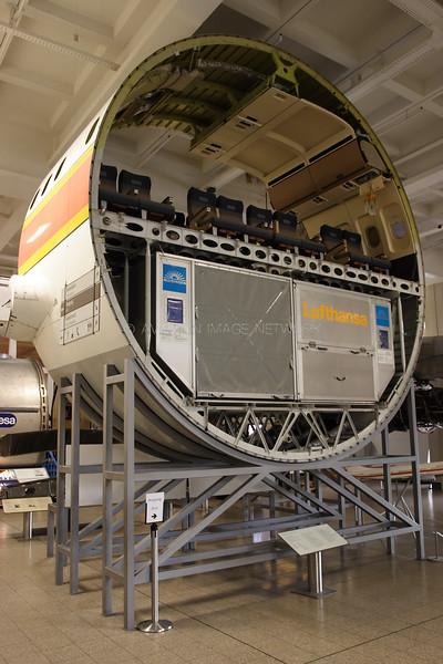 F-OCAZ   Airbus A300B1   Airbus Industrie