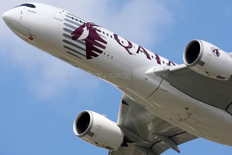F-WZNW | Airbus A350-941 | Airbus
