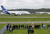 F-WWOW   Airbus A380-841   Airbus Industrie