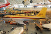 N70700   Boeing 367-80   Boeing Company