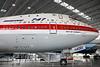 N7470 | Boeing 747-121 | Boeing Company