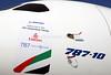 N565ZC | Boeing 787-10 | Boeing Company