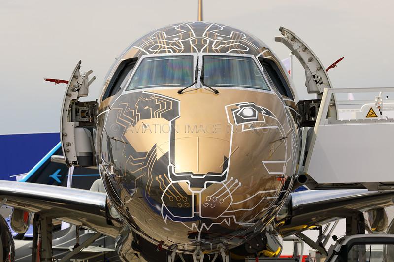 PR-ZIQ | Embraer ERJ-195-E2 | Embraer