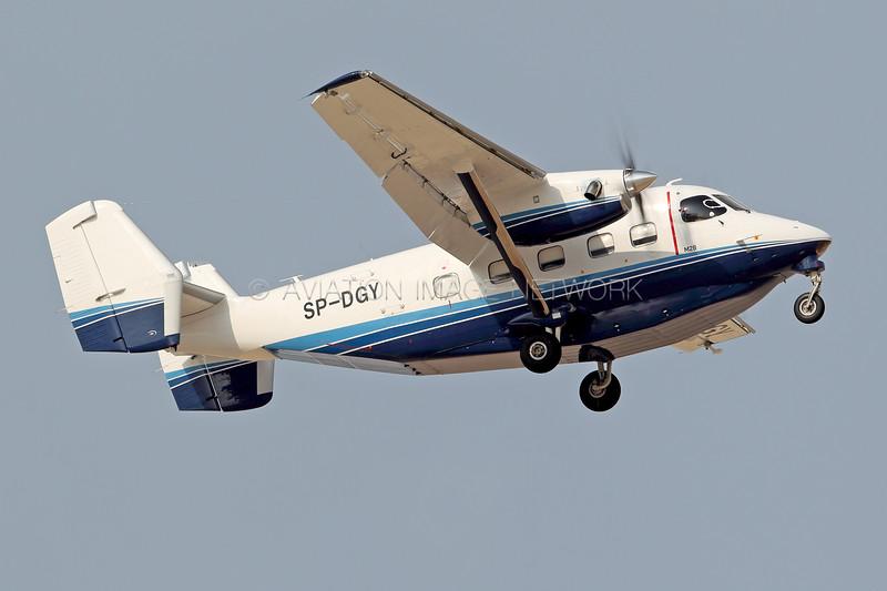 SP-DGY | PZL-Mielec M-28 Skytruck