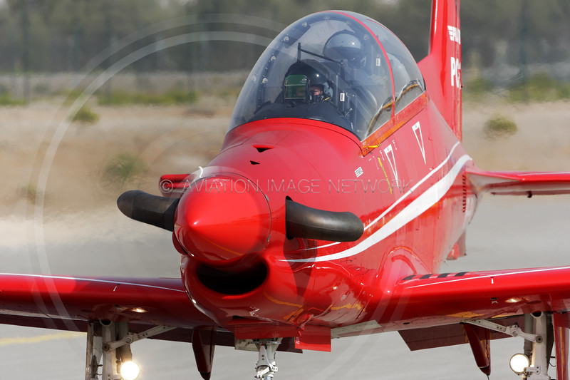 HB-HZA | Pilatus PC-21 | Pilatus Aircraft Ltd