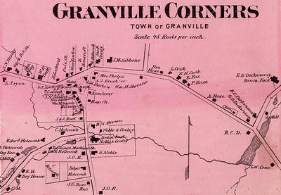 Granville Corners 187