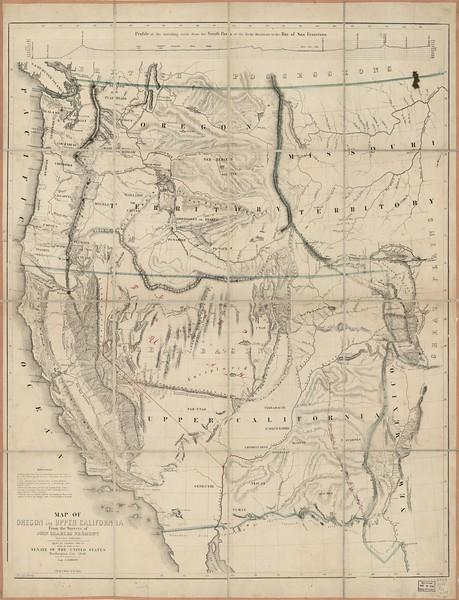 West 1848