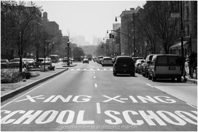 X-ing School