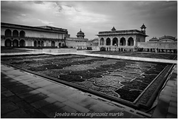 jardines de Anguri bagh